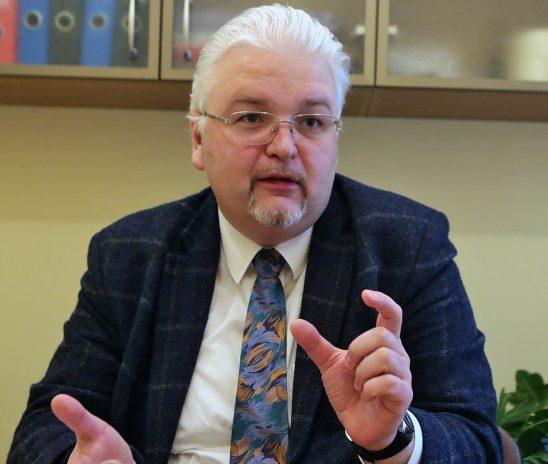 Микола Гнатовський: Україні доведеться шукати свою власну модель амністії