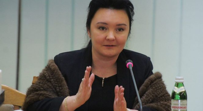 """Інтерв'ю Ольги Буткевич Українському радіо на тему: """"Перепис і національні меншини. Міжнародний досвід та українські реалії"""""""
