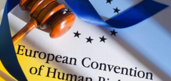 Міжнародно-правовий брифінг УАМП «70-річчя підписання Конвенції про захист прав людини та  основоположних свобод»