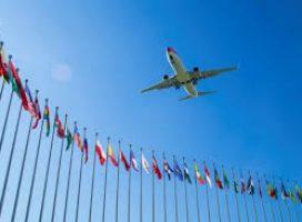 Міжнародно-правовий брифінг «Україна і актуальні питання міжнародного повітряного права»