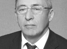 Світла пам'ять Георгію Георгійовичу Динису